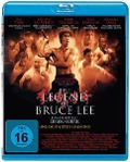 The Legend Of Bruce Lee-Uncut Edition (Blu-Ray) - Mark/Lang, Michelle Dacascos