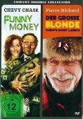 Comedy Double Collection DVD (2 Filme) - Various