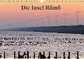 Die Insel Römö (Wandkalender 2019 DIN A4 quer) - K. A. Akrema-Photography