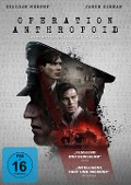 Operation Anthropoid -