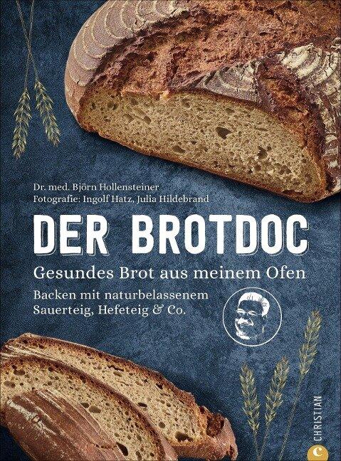 Der Brotdoc - Björn Hollensteiner