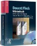 Wörterbuch der Rechts- und Wirtschaftssprache - Michel Doucet, Klaus E. W. Fleck