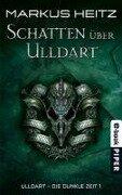 Schatten über Ulldart - Markus Heitz