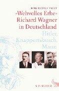 »Wehvolles Erbe« - Hans R. Vaget