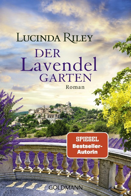 Der Lavendelgarten - Lucinda Riley