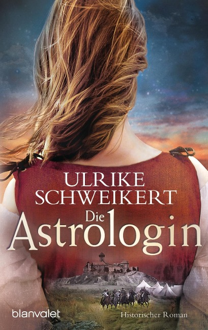 Die Astrologin - Ulrike Schweikert