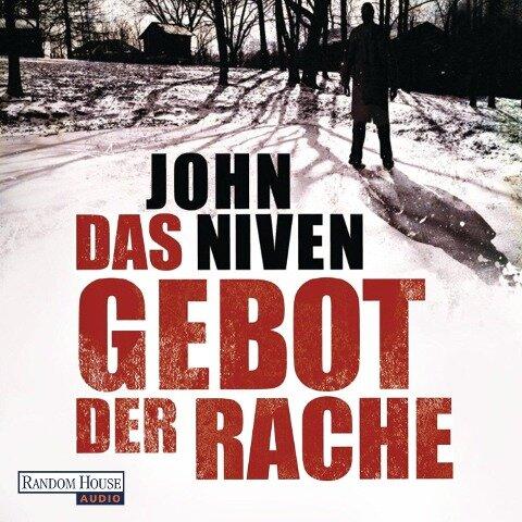 Das Gebot der Rache - John Niven
