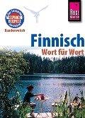 Finnisch - Wort für Wort - Hillevi Low