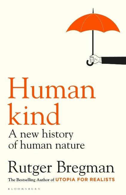 Humankind - Rutger Bregman