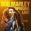 Uprising Live! (DVD+2CD) - Bob Marley
