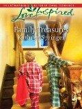 Family Treasures - Kathryn Springer