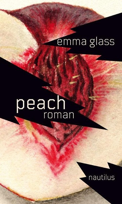 Peach - Emma Glass