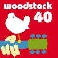 Woodstock 40 - Various