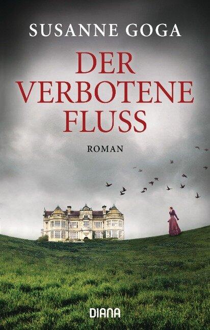 Der verbotene Fluss - Susanne Goga