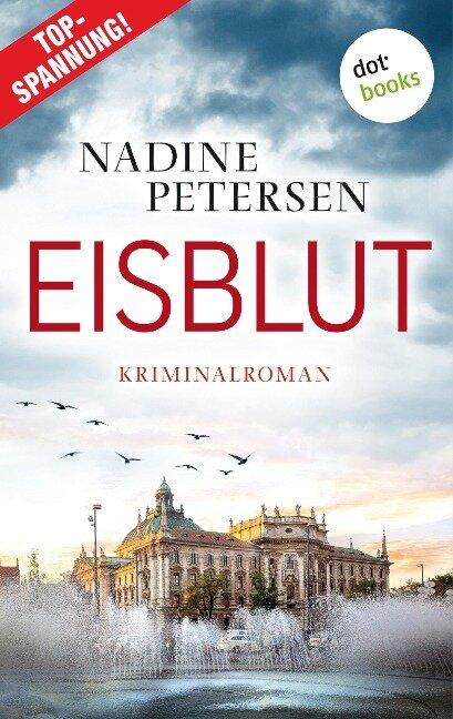 Eisblut - Nadine Petersen