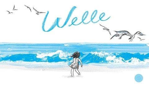 Welle - Suzy Lee