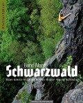 Kletterführer Schwarzwald Nord -