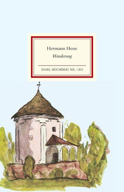 Wanderung - Hermann Hesse