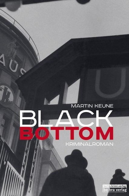Black Bottom - Martin Keune