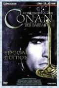 Conan - Der Barbar - Robert E. Howard, John Milius, Oliver Stone, Edward Summer, Basil Poledouris