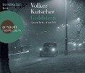Goldstein (Hörbestseller) - Volker Kutscher