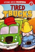 Tired Trucks - Melinda Melton Crow