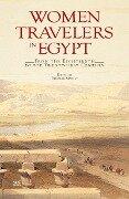 Women Travellers in Egypt -