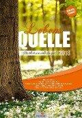 LEBENSQUELLE Kalender 2018 -