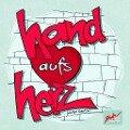 Hand aufs Herz -