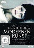 Die Abenteurer der Modernen Kunst -