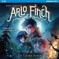 Arlo Finch (1). Im Tal des Feuers - John August