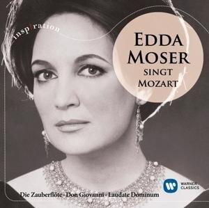 Edda Moser singt Mozart - Edda Moser