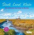 Holiday Reisebuch Stadt, Land, Küste - Martina Krammer