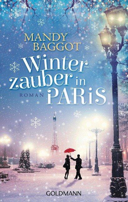 Winterzauber in Paris - Mandy Baggot