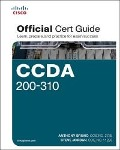 CCDA 200-310 Official Cert Guide - Anthony Bruno, Steve Jordan