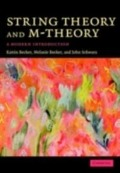 String Theory and M-Theory - Katrin Becker, Melanie Becker, John H. Schwarz