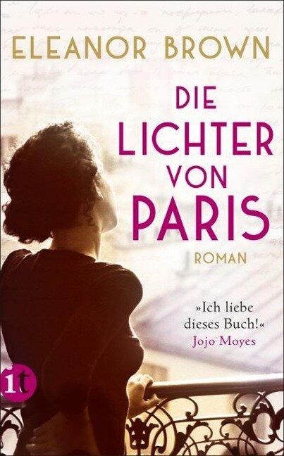 Die Lichter von Paris - Eleanor Brown
