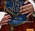 Die Wanderapothekerin - Iny Lorentz, Michael Marianetti