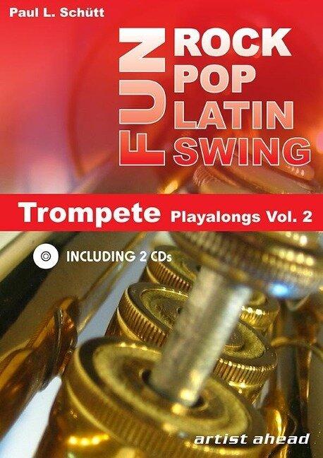 Rock Pop Latin Swing Fun - Paul Ludwig Schütt