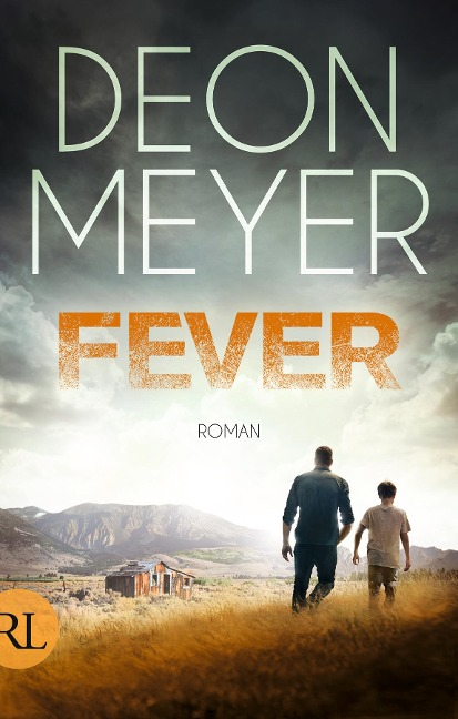 Fever - Deon Meyer