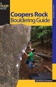 Coopers Rock Bouldering Guide - Dan Brayack, Tim Keenan
