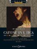 Catone in Utica. Partitur - Antonio Vivaldi