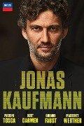 Jonas Kaufmann - Vier große Opern - Jonas Kaufmann