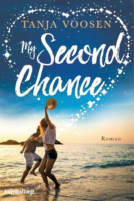 My Second Chance - Tanja Voosen