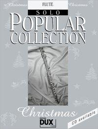 Popular Collection Christmas. Flute Solo - Arturo Himmer-Perez
