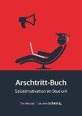 Arschtritt-Buch - Tim Reichel