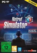 Notruf Simulator. Für Windows 7/8/10 -