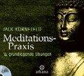 Meditations-Praxis - Jack Kornfield