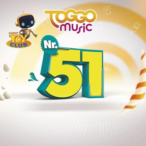 Toggo Music 51 -