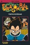 Dragon Ball 20 - Akira Toriyama